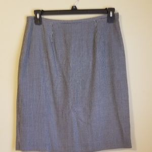 Ann Taylor pencil skirt size 12